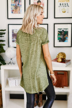 Load image into Gallery viewer, Z Supply Airy Slub Slit Tunic