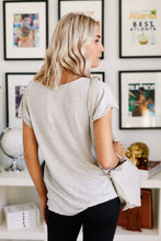 Load image into Gallery viewer, Colby Pocket Tee
