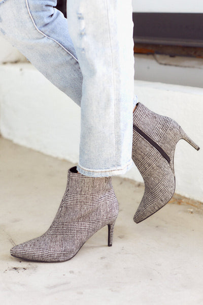 fab'rik - Success Pointed Toe Bootie image thumbnail