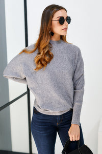 fab'rik - Samantha Ribbed Sweater ProductImage-11453448192058