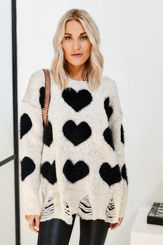Allure Sweater