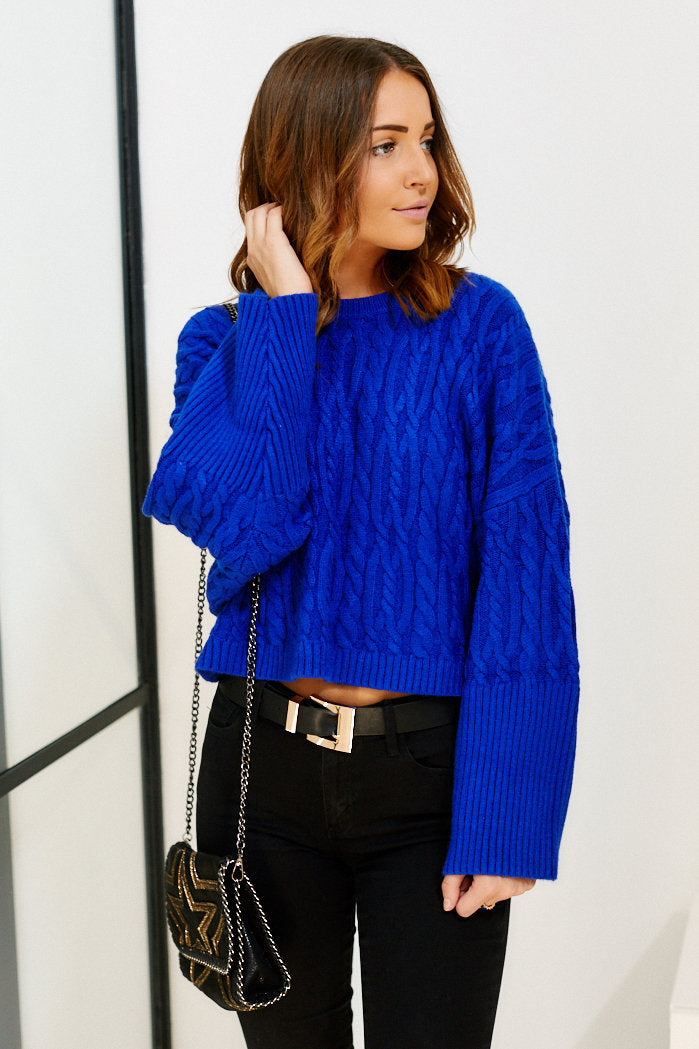 fab'rik - Aspen Cable Knit Sweater ProductImage-11453436133434
