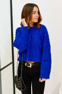 fab'rik - Aspen Cable Knit Sweater ProductImage-11453436166202