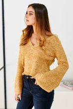 Load image into Gallery viewer, Jack By BB Dakota Thats So Retro Cropped Sweater