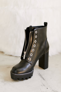 Intensity Combat Boot