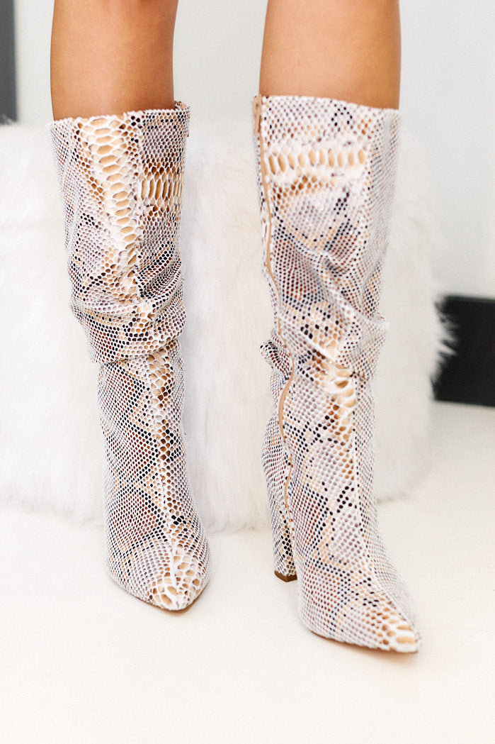 fab'rik - PreOrder Hart Scrunched Boot ProductImage-11472609050682