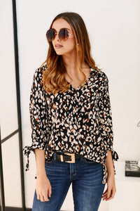fab'rik - Melrose Hi Low Leopard Top ProductImage-11466849878074