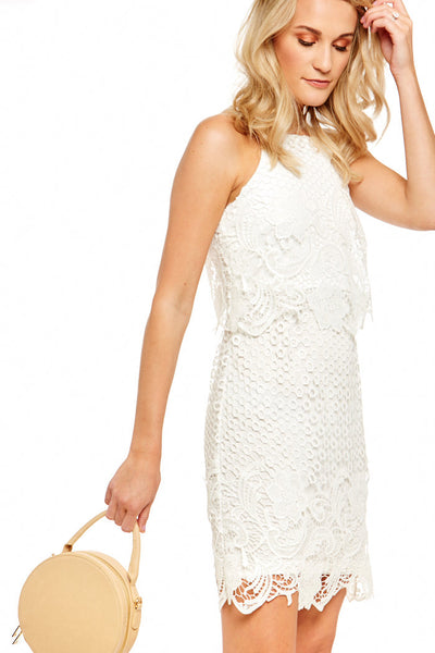 fab'rik - BB DAKOTA BRYN LACE DRESS image thumbnail
