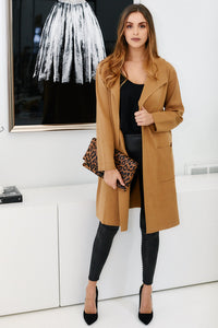 Berkley Coat