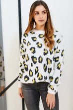 Load image into Gallery viewer, Albany Leopard Print Sweater