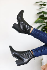 fab'rik - Samuel Booties ProductImage-11488376815674