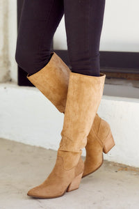 Lacey Boot