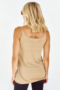 SALE - Doxie Knit Tank