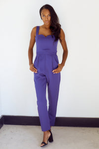 SALE - Palmer Jumpsuit