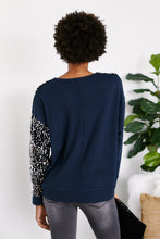 Load image into Gallery viewer, Hollis Sequin Top