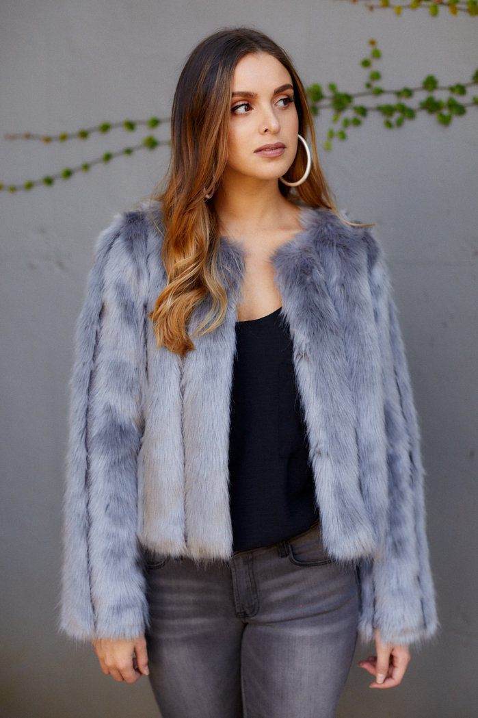 fab'rik - Ares Faux Fur Crop Jacket ProductImage-13101147750458