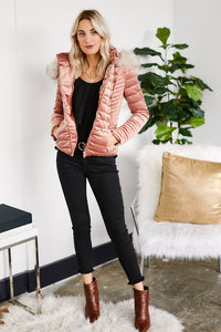 fab'rik - PreOrder Holland Velvet Quilted Jacket ProductImage-13289414099002