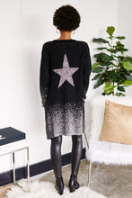 Load image into Gallery viewer, Tara Star Detail Cardigan