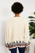 Load image into Gallery viewer, Shiloh Printed Cardigan