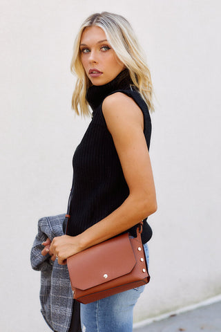 PreOrder Colleen Studded Crossbody