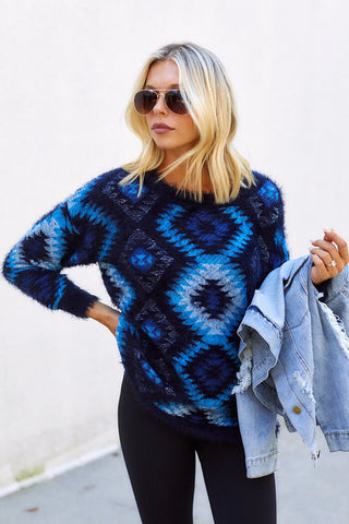 PreOrder Kendra Sweater