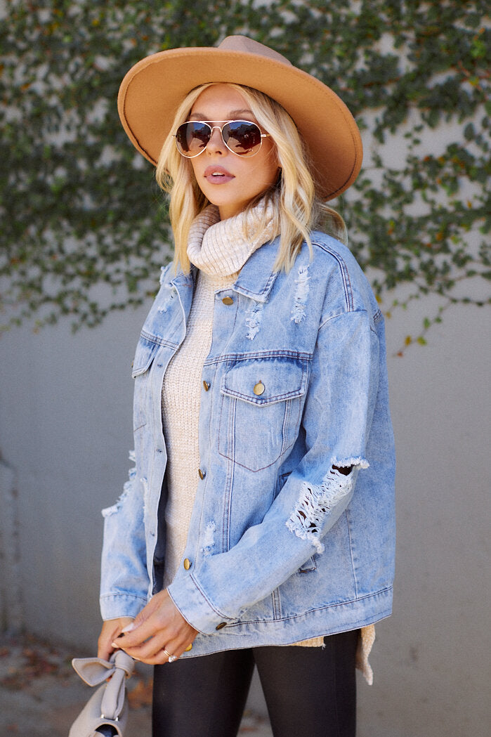 fab'rik - Not My Boyfriend's Denim Jacket ProductImage-14383791702074
