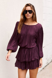 Selena Long Sleeve Dress