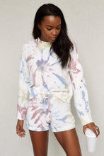 Load image into Gallery viewer, Cheyenne Tie Dye Sweatshirt