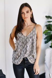fab'rik - Sicily Snake Print Top ProductImage-13511457341498