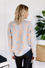 Load image into Gallery viewer, Santa Ana Leopard Sweater