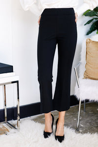 fab'rik - Spanx Ponte Cropped Flare Pant ProductImage-13541806538810
