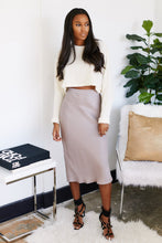 Load image into Gallery viewer, Providence Midi Skirt