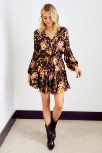Isabel Floral Dress