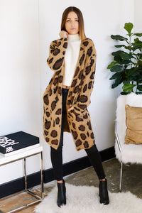 fab'rik - Bartlett Leopard Cardigan ProductImage-13583470657594