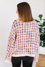 Load image into Gallery viewer, Lorain Multi Colored Sweater