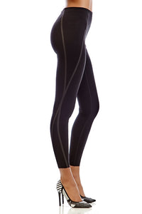 fab'rik - SPANX MESH CONTOUR LEGGINGS ProductImage-4616985346106