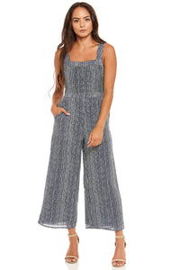 ASHER MICHAEL JUMPSUIT