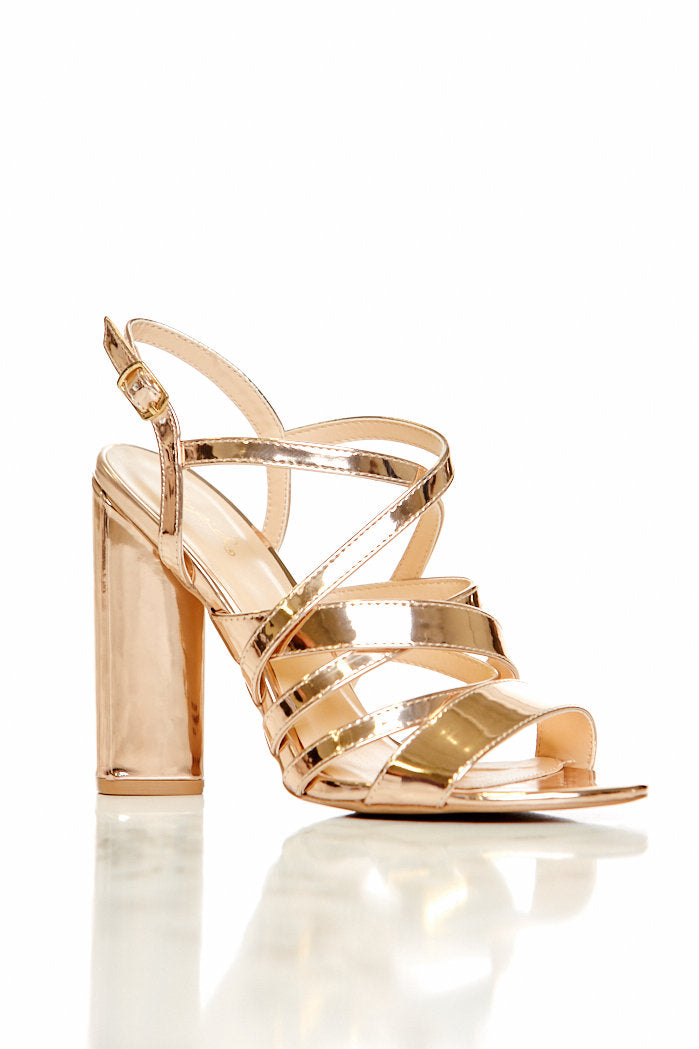 fab'rik - LYRA METALLIC HEEL ProductImage-4618013278266