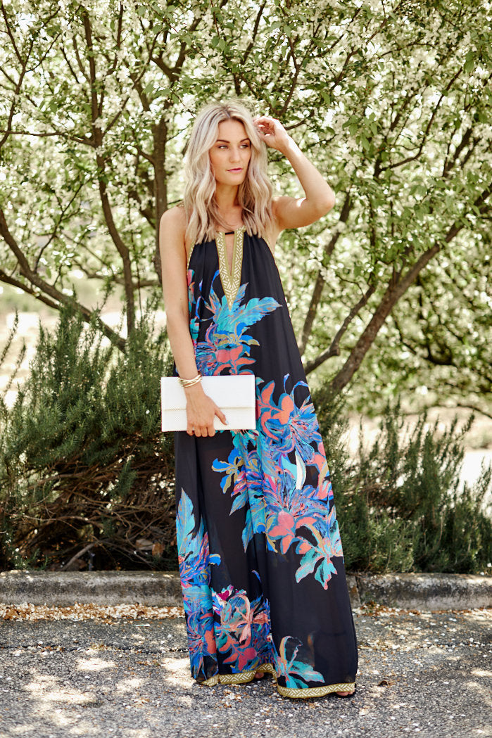 fab'rik - Poppy Floral Maxi Dress ProductImage-11496711716922