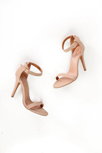 Girl Talk Heel