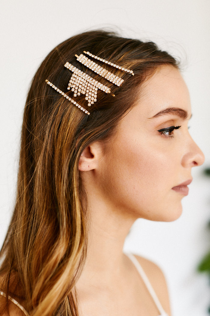 fab'rik - Krista Embellished Hair Clip ProductImage-13281049772090