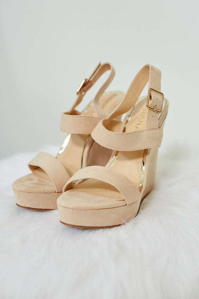 DERBY WEDGES
