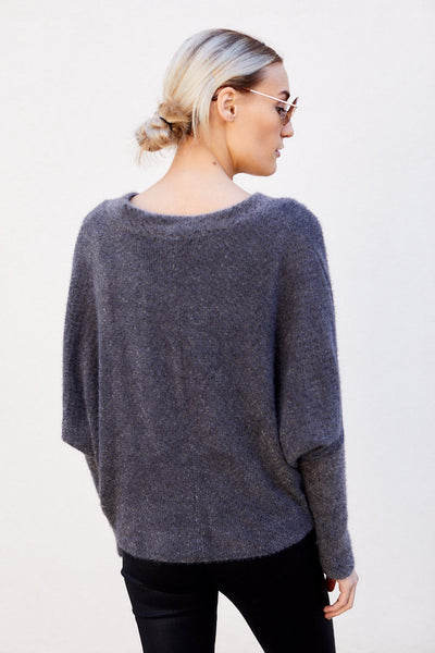 fab'rik - Aura V Neck Sweater image thumbnail