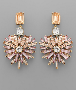 fab'rik - Heart Burst Crystal Earrings ProductImage-13567638962234