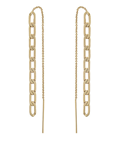 PreOrder Alana Chain Detail Earring