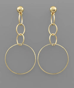 fab'rik - Cora Circle Earrings ProductImage-13850338951226
