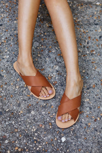SALE - Avenue Sandal