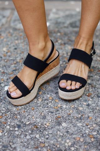 PreOrder Cape Cod Wedge