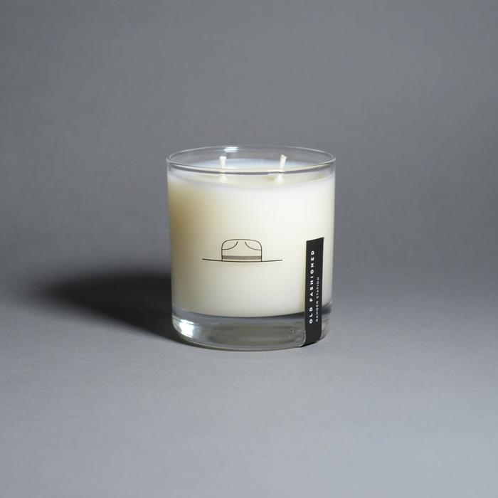 Grab & Go Old Fashioned Candle