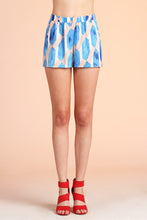 Load image into Gallery viewer, PreOrder Kenzie Printed Shorts